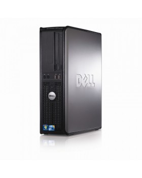 DESKTOP DELL OPTIPLEX GX380 E7500 (Refurbished)