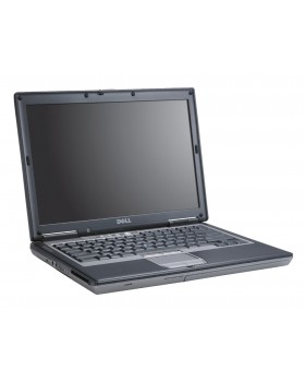 "LAPTOP DELL LATITUDE D630 14"" (Refurbished)"